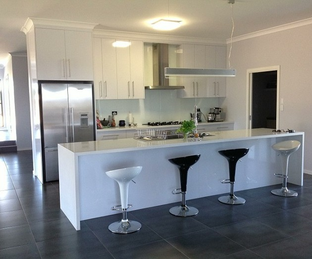 Mareeba house - kitchen
