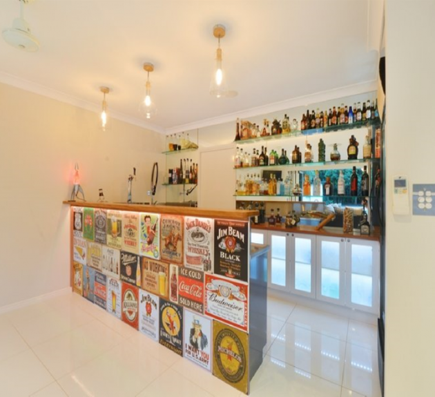 Gordonvale House - Bar