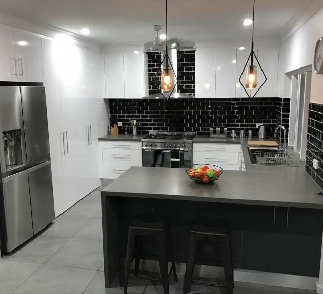 City View Kitchen