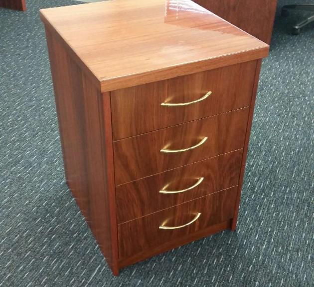 Austek - Timber Drawer unit