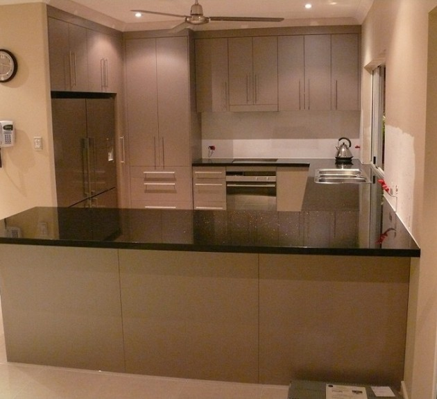 Gordonvale Kitchen 2