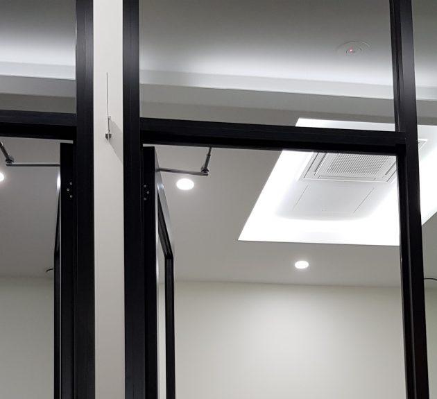 Urban Sync Ceiling