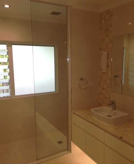 Bathroom Renovations Cairns