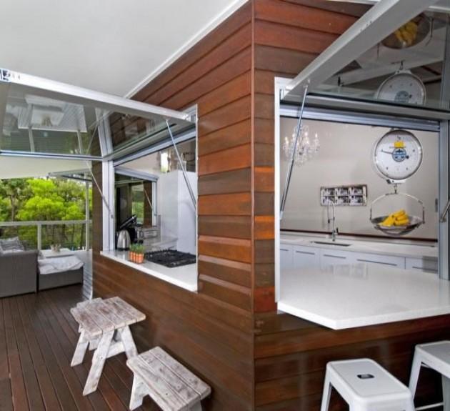 Dempsey Kitchen