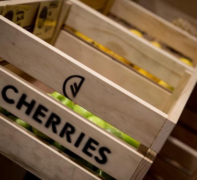 Cherries Go Vita