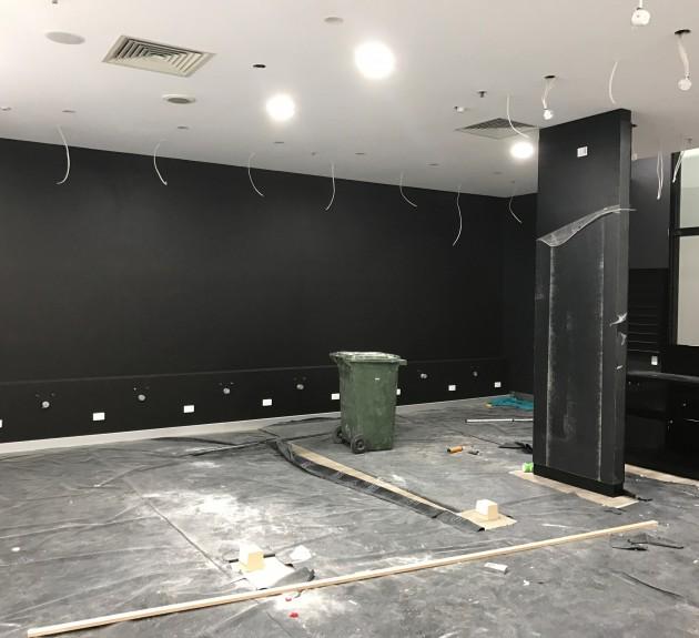 Professionails Construction