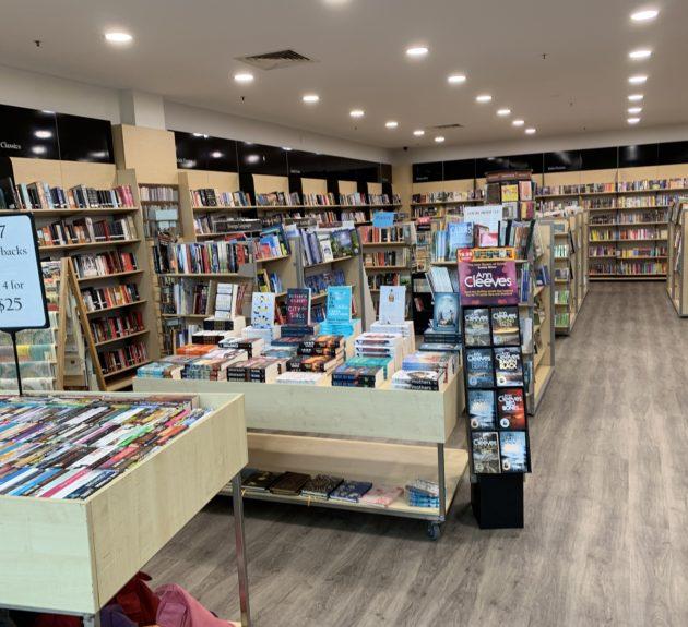 Cairns Books