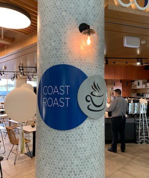 Coast Roast Cairns Central